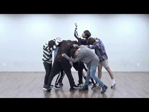 開始線上練舞:FAKE LOVE(鏡面版)-BTS | 最新上架MV舞蹈影片