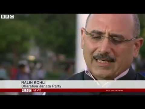 BBC News: India election - How will the Muslim vote affect the polls
