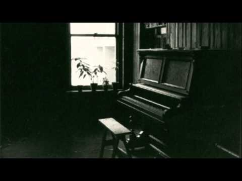 Ed Harcourt - This One's For You (Piano Version)