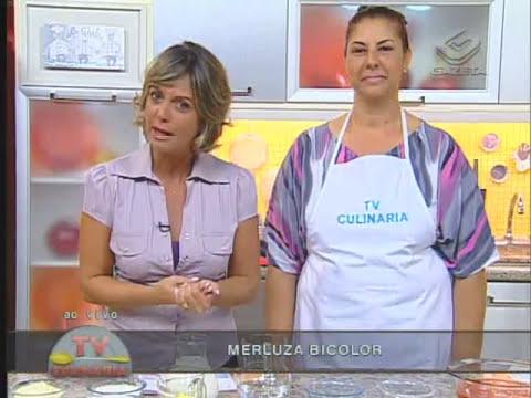 TV Culinária - TV Gazeta