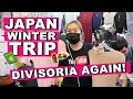 VLOG UPDATE! (5 DAYS) BOOKED A JAPAN WINTER TRIP + DIVISORIA ...