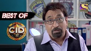Best of CID - The Additional Key - Full Episode