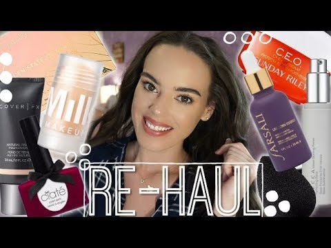 RE-HAUL | VIB & Friends + Family Sale | Reviews on Everything!