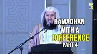 Getting to Know the Companions – Uthman Ibn 'Affaan (RA) – Part 4 – Mufti Menk