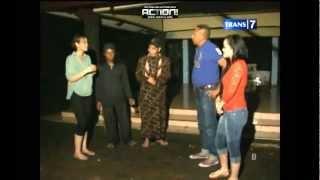 mister Tukul Jalan Jalan-Misteri Kota Cilacap Part 2 [FULL]16-03-2013