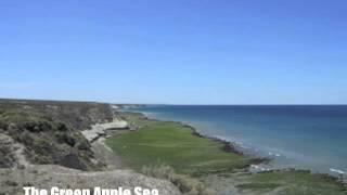 Vorschaubild The Green Apple Sea