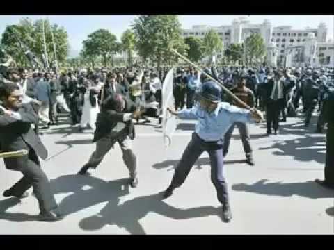 Pakistani Rap Song For Govt.flv video