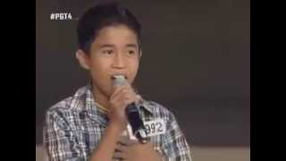 Roel Manlangit Pilipinas Got Talent 4 - CV