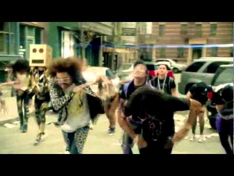 Everyday I'm Shufflin' My Music Library video