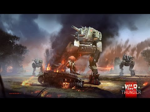 War Thunder: March to Victory