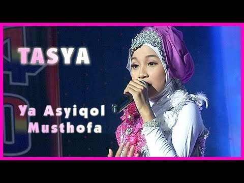 Download Tasya - Ya Asyiqol Musthofa - OM Aurora    Mp4 baru