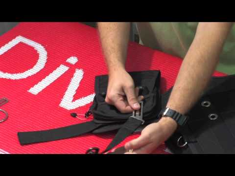 TransPac XT: How to Install Gravity Weight Pockets
