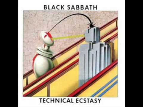Black Sabbath - Its Alright
