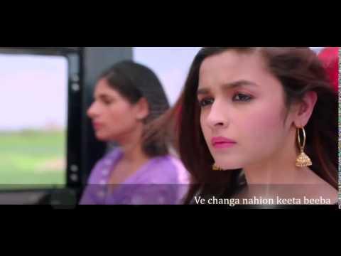 Samjhawan  HD Song from Humpty Sharma ki Dulhania 480p