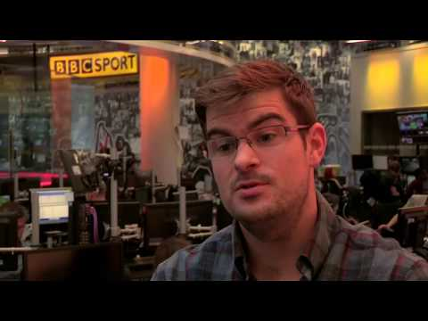 BBC SPORT WHAT WE DO 1 2