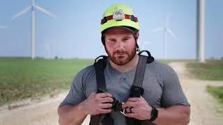 Alliant Energy Whispering Willow Wind Farm 360-degree Tour