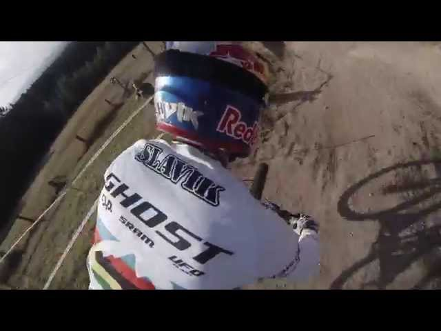GoPro trackpreview JBC 4X 2014