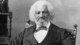 """What to the Slave is 4th of July?"": James Earl Jones Reads Frederick Douglass"