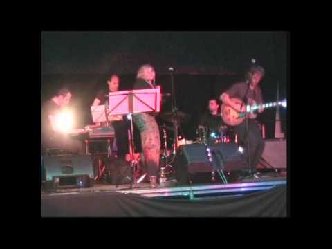 Aida Cooper & Gigi Cifarelli – At last (live 2008)