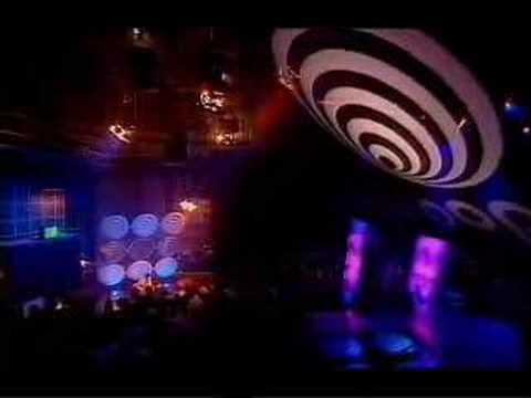Jose Gonzalez - Crosses Live