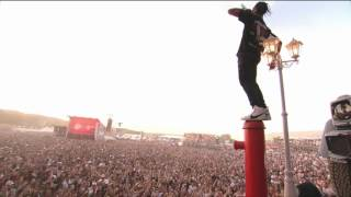 Openair Frauenfeld 2017: Travis Scott Showmomente