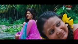 Telugu Latest Scenes    Deeksha Seth Scenes    Volga Videos 2017