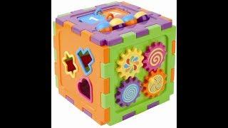 küp oyunu  Learn Colors With Nursery Rhymes Song