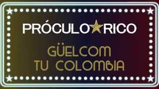 HASSAM / Próculo Rico / Güelcom Tu Colombia Live at Soacha