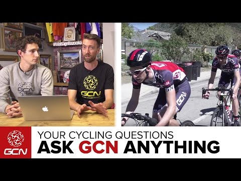 Should I Wear Cycling Gloves? | Ask GCN Anything About Cycling