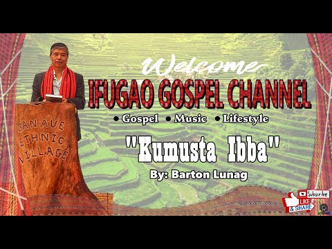 Ifugao Music Video-41 video