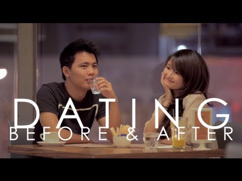 Dating - Before & After