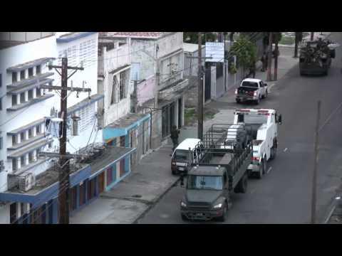 Damage- (CHRISTOPHER 'DUDUS' COKE)UNOFFICIAL VIDEO
