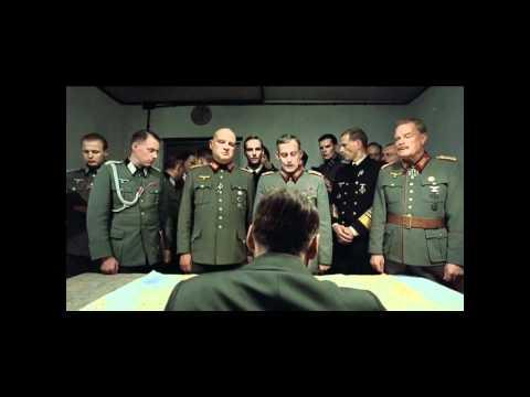 Гитлер о Навальном