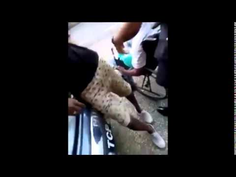Police Brutality In Trinidad and Tobago