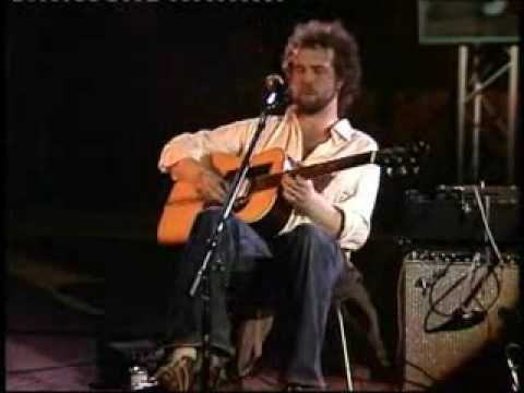 Outside In - John Martyn 1978