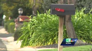 Download Surveillance video captures mail thief in Yuba City 3Gp Mp4