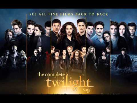 Go All the Way Into The Twilight - Perry Farrell (Twilight 1)