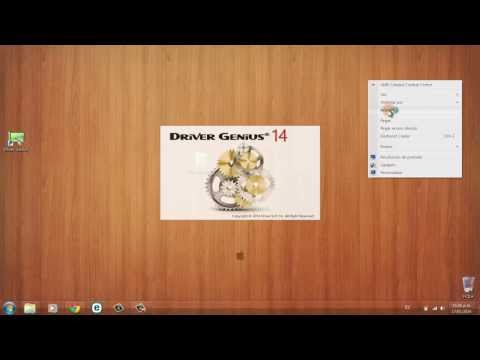 Descarga y activa Driver Genius 14 2014 HD