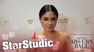 #ABSCBNBall2019: Yam Concepcion talks about the true essence of the ball