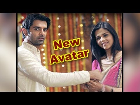 RAKHI SPECIAL!! Arnav's NEW SURPRISE LOOK for Anjali in Iss Pyaar Ko Kya Naam Doon 2nd August 2012