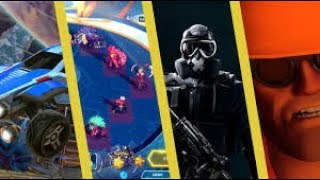 TOP 5 ALL BEST MULTIPLAYER GAMES TO PLAY ON ANDROID PHONES