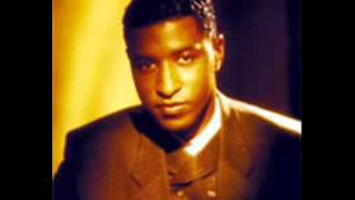 Watch Babyface Where Is My Love video