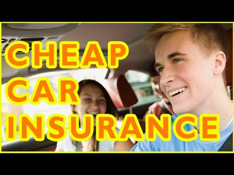 How To Get Cheap Car Insurance UK version: 7 Best Ways How To Cut Car Insurance Costs