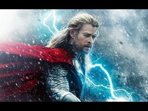 Thor: The Dark World | New Official Trailer HD | In Cinemas Nov 8th