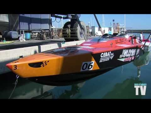Jolly Drive Marine - Roma Offshore Speed Race 2012.mp4