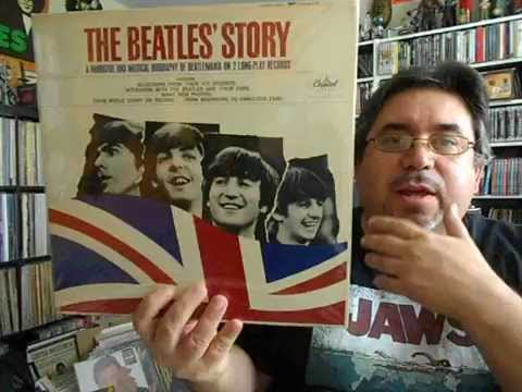 356. Ranking the US Beatles Albums
