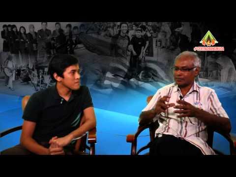 Cerita Orang Muda Episod 21: Sosialisme politik masa depan malaysia?