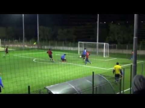 Ultras Bari Ruvo vs. Roma Caffè 7-4 Finale torneo Divi Sport
