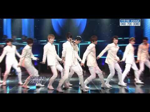 Super Junior - No Other bonamana video