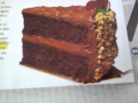 Chocolate Cake For Breakfast Helps you Lose Weight